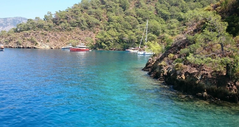 Göcek Adası