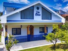 Only Blue Villa